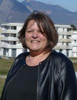 Pour Seyssins, Inventons Collectivement Demain - Portrait de Marie-Pierre RAMBAUD #Municipales2020 #Seyssins