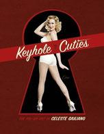 Keyhole cuties, by Celeste Giuliano