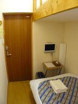 Loft-Twin Room
