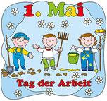 Aikidoschule Berlin - Tag der Arbeit