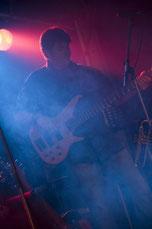 Frank - Gini & the Tone-X