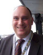 Franz van Hessen manages the air freight biz at CGN
