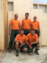 Team Holzbau Hertner AG