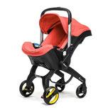 Donna Babyschale mit Rädern