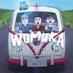 WOMUKA - Stabile Saitenlage