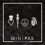 Minipax - LiebeHassFriedenKrieg