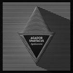 AGADOR SPARTACUS - Agadawesome