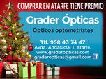 Grader Optica