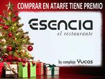 Restaurante Esencia las Yucas