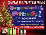 Pitufo Juguetes