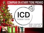 ICD peluquería