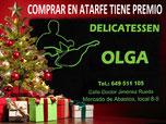 Olga delicatessen Atarfe