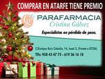 Parafarmacia Cristina Galvez