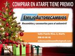 Autorecambios Emilio
