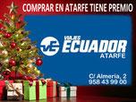 Viajes Ecuador Atarfe