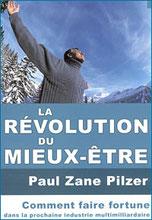 Paul Zane Pilzer, économiste de renommée mondiale, écrivain et conférencier
