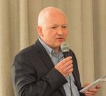Jürgen Wolf, City Management Dresden e. V.