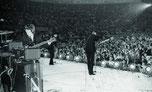 Концерт Битлз в Барселоне 3 июля 1965
