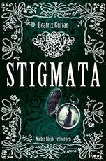 Cover des Buches Stigmata von Beatrix Gurian.