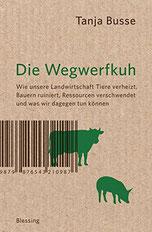 Auf dem Cover steht der Titel und Strichcode und die Umrisse zweier Tiere.