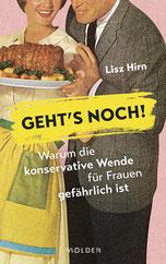 Auf dem Cover ist ein Ehepaar auf den 1950er Jahren.