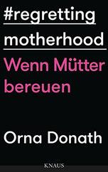 Auf dem schwarzen Cover stehen Titel, Untertitel Autorin.