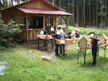Fleischmannhütte Bad Orb