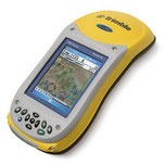 Medidor GPS Trimble GeoXT 6000 ( Standard)