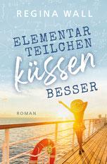 """Die Grundidee zu """"Elementarteilchen küssen besser"""""""