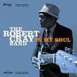 """Roberts 17te: """"In MY Soul"""" (Foto: Mascot)"""