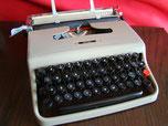 Olivetti Scribe