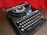 Olivetti ICO MP1