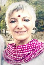 Nathalie Nichanian, Yoga de la Voix, Mantras et Chants Sacrés de l'Inde