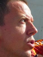 Notre Secrétaire: Tony MOREL alias le cuisto