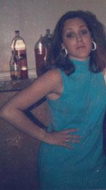 Helen in the 1980s.