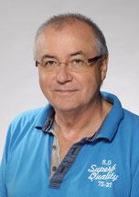 Portrait Charlie Emgel, Inhaber CharlieEngelLab2.0, Mainz