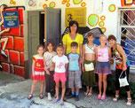 Учащиеся гимназии №11