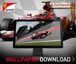 Scarica Wallpaper Ferrari