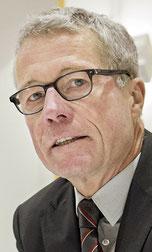 """Peter Brand (SVP): """"Auch Steuern für natürliche Personen senken""""."""
