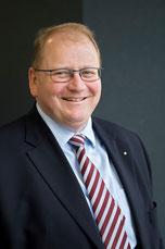 Hans Jürg Steiner, KPMG