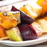 10 Ways to Bring Grilled Fruit and Veggies to Your Summer Barbecue