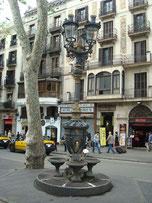 экскурсии по Барселоне, гид в Барселоне