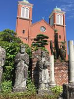 Urakami Kathedrale
