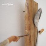 POPESTAR CD INLAY