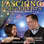 FASCHING in der KRYPTA - Puccini, Rossini, Strauß u.v.a.