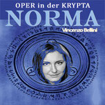 NORMA, V. Bellini in der Krypta