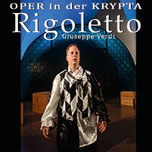 RIGOLETTO - Giuseppe Verdi  i.d.KRYPTA