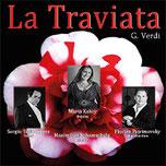 La Traviata - Highlights  i.d.KRYPTA