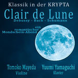 Clair de Lune in der KRYPTA