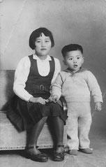 戦争の記憶 その2-1 野田暉行 Teruyuki Noda Memory of War